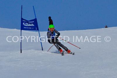 Dec 29 U14 & Under Boys GS 1st  run-523