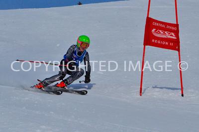Dec 29 U14 & Under Boys GS 1st  run-525