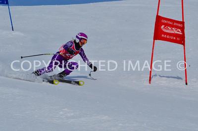 Dec 29 U14 & Under Girls GS 1st run-403