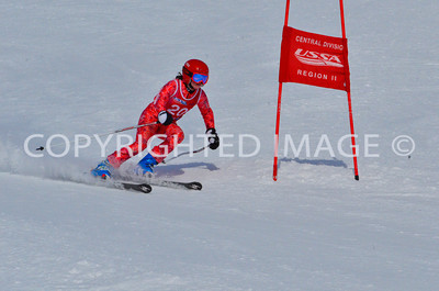 Dec 29 U14 & Under Girls GS 1st run-385