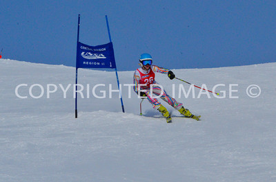 Dec 29 U14 & Under Girls GS 1st run-410