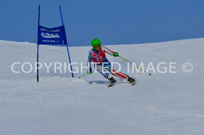 Dec 29 U14 & Under Girls GS 1st run-405