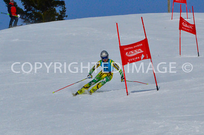 Dec 29 U14 & Under Girls GS 1st run-373