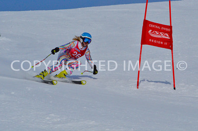 Dec 29 U14 & Under Girls GS 1st run-411