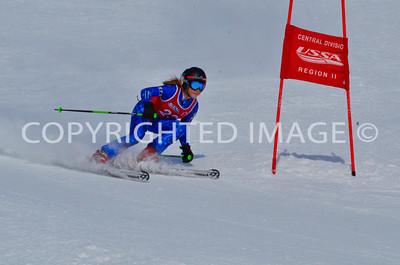 Dec 29 U14 & Under Girls GS 1st run-398