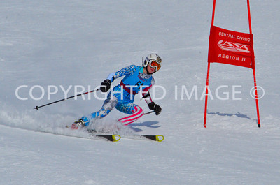 Dec 29 U14 & Under Girls GS 1st run-370
