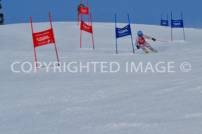 Dec 29 U14 & Under Girls GS 1st run-407