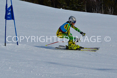 Dec 29 U14 & Under Girls GS 1st run-379