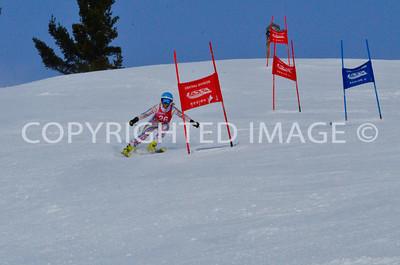 Dec 29 U14 & Under Girls GS 1st run-408