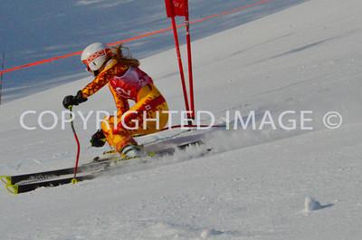 Girls U16 & Older GS 2nd Run-194