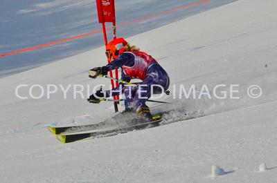 Girls U16 & Older GS 2nd Run-189