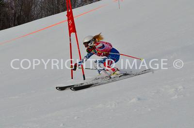 Girls U16 & Older GS 2nd Run-158