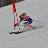 Girls U16 & Older GS 2nd Run-158