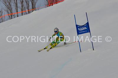 Girls U16 & Older GS 2nd Run-145