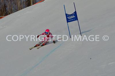 Girls U16 & Older GS 2nd Run-176