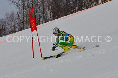 Girls U16 & Older GS 2nd Run-147