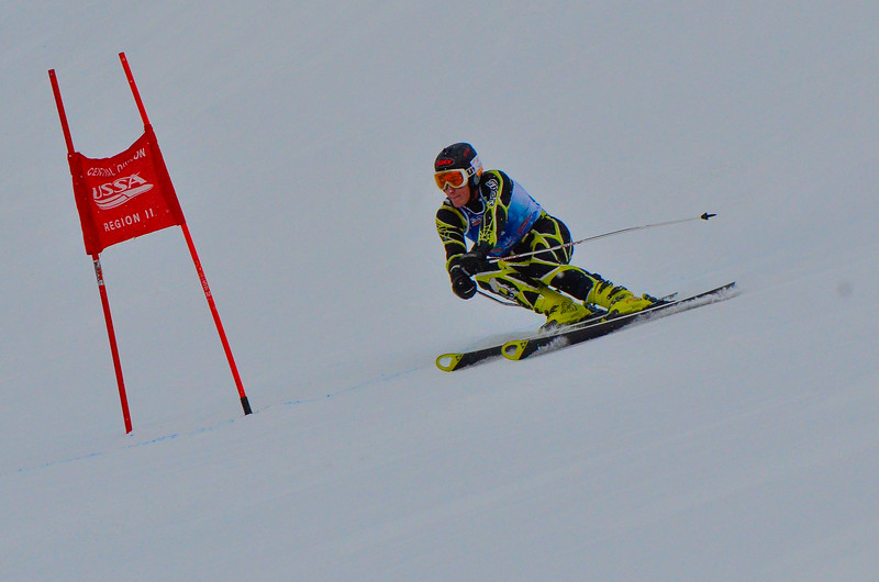 Boys U16 & Older GS 1st Run-18