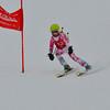 Dec 30 U14 & under Girls  GS 2nd run-1201