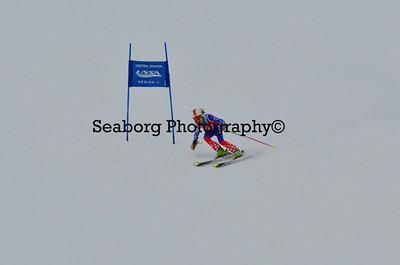 Dec 30 U14 & under Girls  GS 2nd run-1219