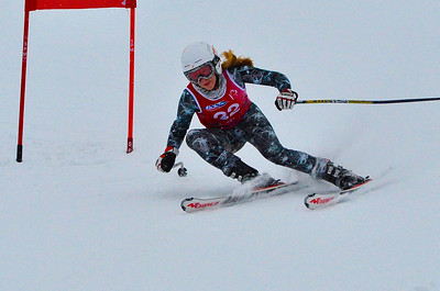 Dec 30 U14 & under Girls  GS 1st run-1004