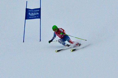 Dec 30 U14 & under Girls  GS 1st run-1011