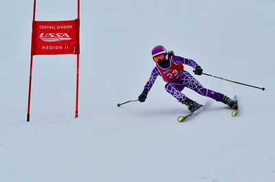 Dec 30 U14 & under Girls  GS 1st run-1007