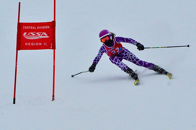 Dec 30 U14 & under Girls  GS 1st run-1006