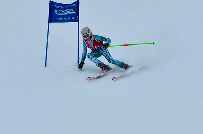 Dec 30 U14 & under Girls  GS 1st run-1024