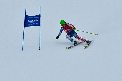 Dec 30 U14 & under Girls  GS 1st run-1010