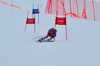 Dec 30 U14 & under Girls  GS 1st run-1017