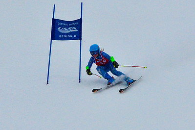 Dec 30 U14 & under Girls  GS 1st run-988