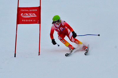 Dec 30 U14 & under Girls  GS 1st run-987