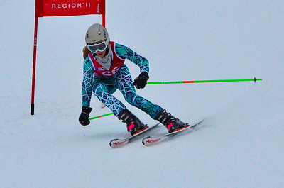 Dec 30 U14 & under Girls  GS 1st run-1026