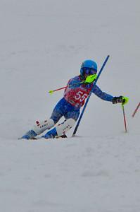 Jan 18 SL Girls U14 & under 1st Run-8739