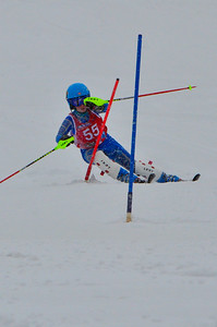 Jan 18 SL Girls U14 & under 1st Run-8740