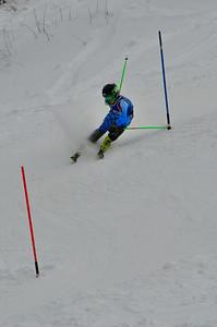 Boy U14 Kombi 1st run-9445