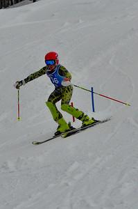 Boy U14 Kombi 1st run-9441