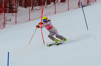 Dec 8,2013 Brule Sl race