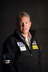 Chris Sampson U.S. Ski and Snowboard Association Photo: USSA