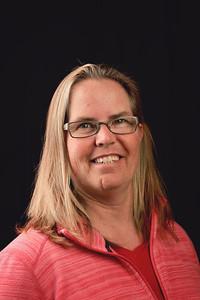 Darlene Nolting 2013-14 Staff Headshots Photo: USSA