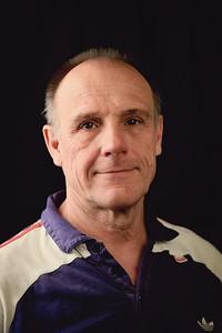 Jim Stray Gundersen 2013-14 Staff Headshots Photo: USSA