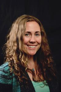 Jen Desmond 2013-14 Staff Headshots Photo: USSA