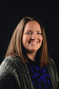 Julia Requarth 2013-14 Staff Headshots Photo: USSA