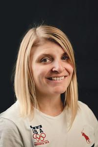 Cheryl Pearson 2013-14 Staff Headshots Photo: USSA