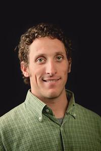 Adam Perrault 2013-14 Staff Headshots Photo: USSA