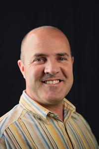 Dan Kemp 2013-14 Staff Headshots Photo: USSA