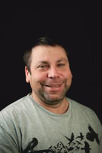 Bill Enos 2013-14 Staff Headshots Photo: USSA