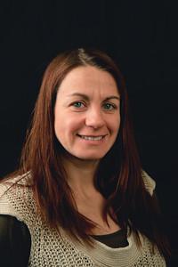 Dana Alexandrescu 2013-14 Staff Headshots Photo: USSA