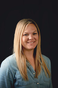 Chelsea Steinbach 2013-14 Staff Headshots Photo: USSA