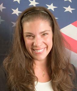 Janine Alfano, Vice President Fundraising